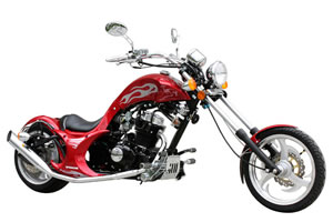 Compareandgo Motorbike Insurance